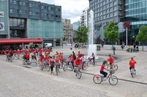 Clermont : Avec l'ouverture de 18 nouvelles stations, le nombre de C.Vélo double