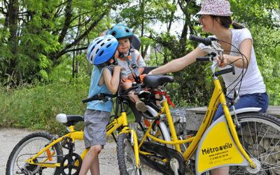 Vélogik retenu par Grenoble Alpes Métropole pour assurer la gestion du service Métrovélo