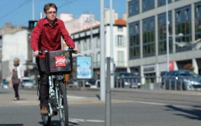Congestion urbaine : le vélo au cœur des solutions