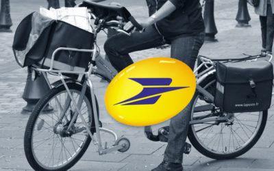 La Poste – Maintenance et gestion d'une flotte de 1000 Vélos à assistance électrique