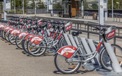 Plus facile, plus rapide : C.vélo se réinvente en 2018