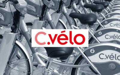 SMTC Clermont-Ferrand – Création et exploitation du système de vélos en libre service et en location longue durée C.vélo