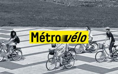 Grenoble Alpes Métropole – Reprise de l'exploitation et diversification du service de location longue durée Métrovélo