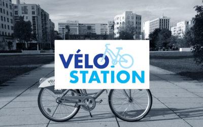 Saint-Quentin-en-Yvelines – Gestion de la Vélostation multiservices d'une communauté d'agglomération