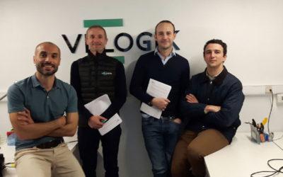 Green On et Vélogik signent pour des flottes de vélos fiables et sécurisées