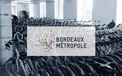 La MAMMA de Bordeaux Métropole – Maintenance de vélos augmentée