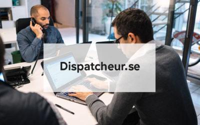 Fiche métier : Dispatcheur.se