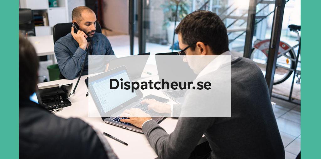 dispatcheur