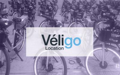 La maintenance des vélos Véligo Location