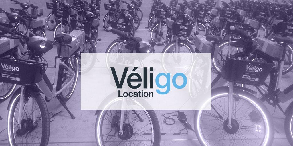 véligo location