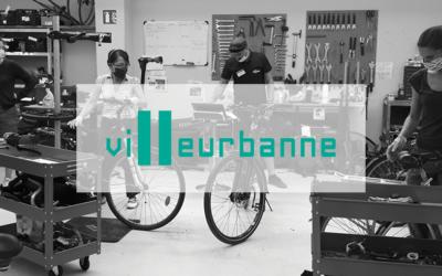 Formation « les gestes de bases, entretien et sécurité du vélo »