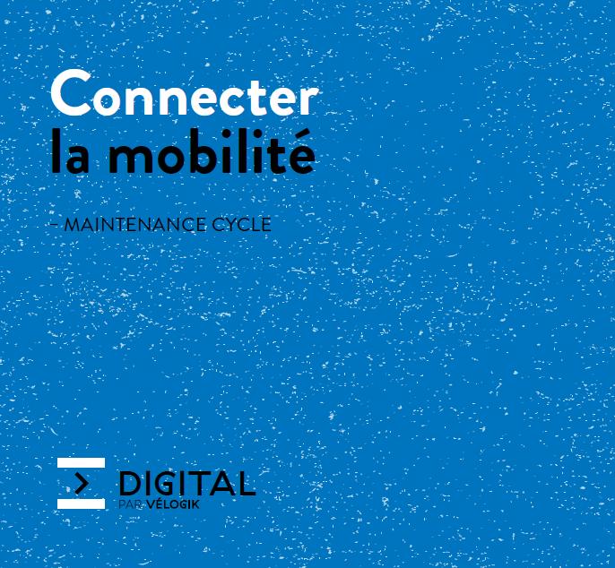 Vélogik se développe : DAS Digital