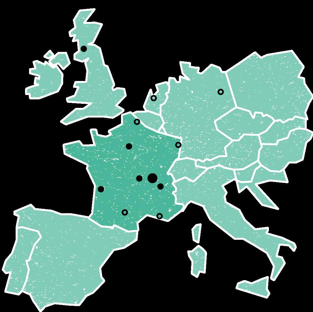 Vélogik opens a UK subsidiary