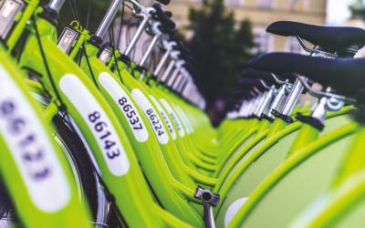 Vélogik ouvre une filiale au Royaume-Uni