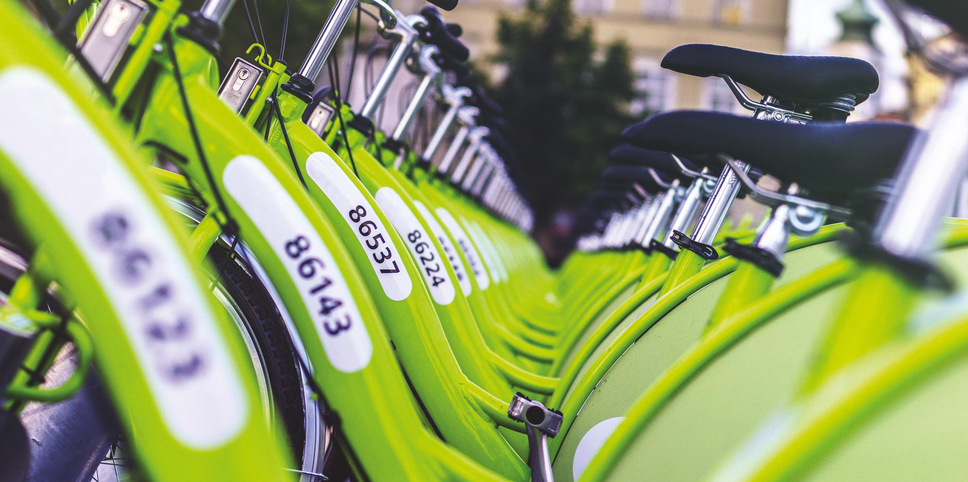 Vélogik, expert de la maintenance de grandes flottes de vélos, ouvre une filiale au Royaume-Uni