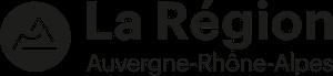 logo region auvergne rhone alpes velogik