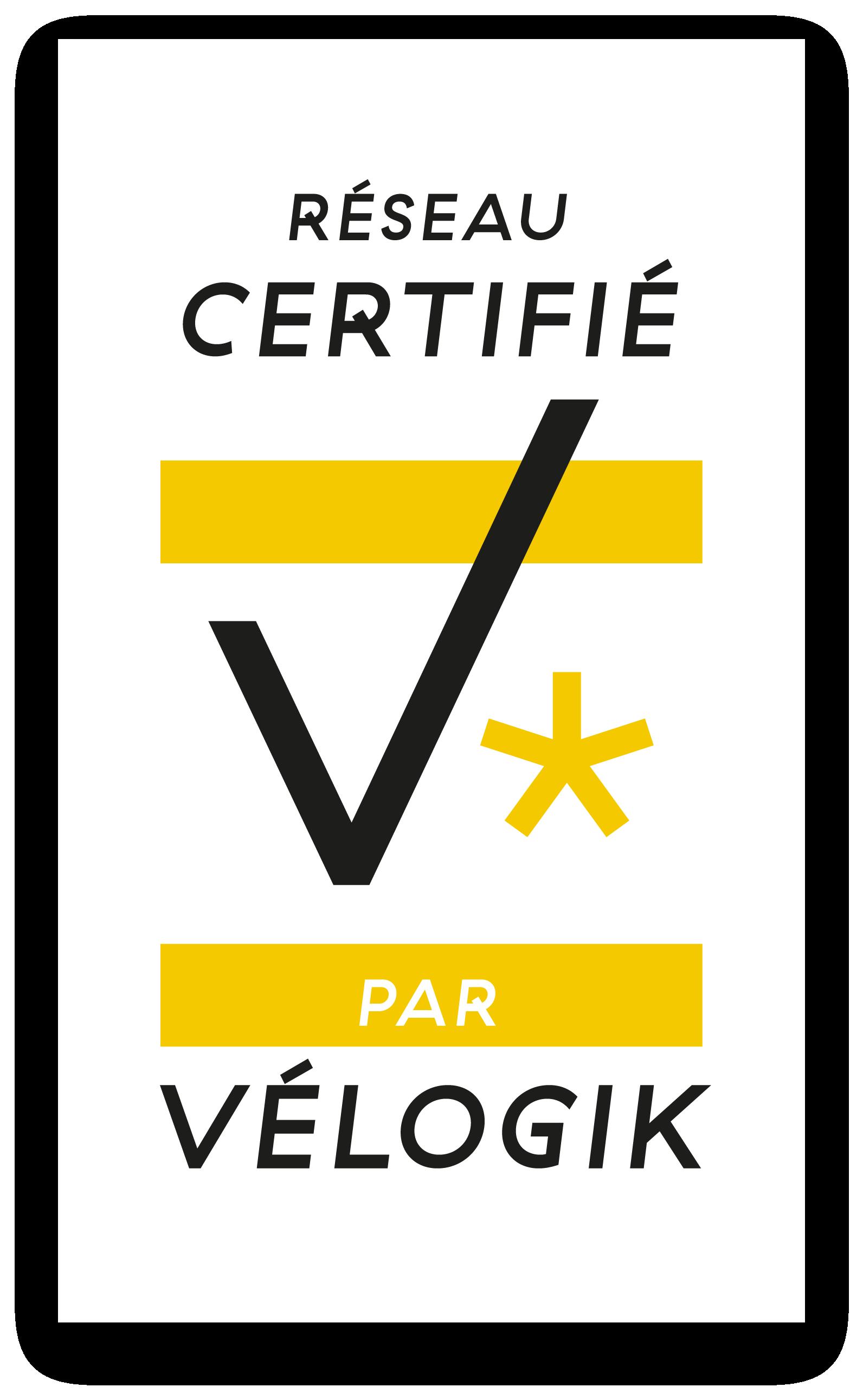 certified maintenance
