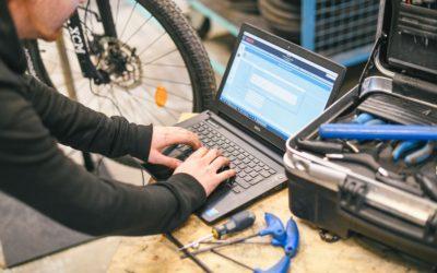 Vélogik présente sa suite de logiciels SaaS