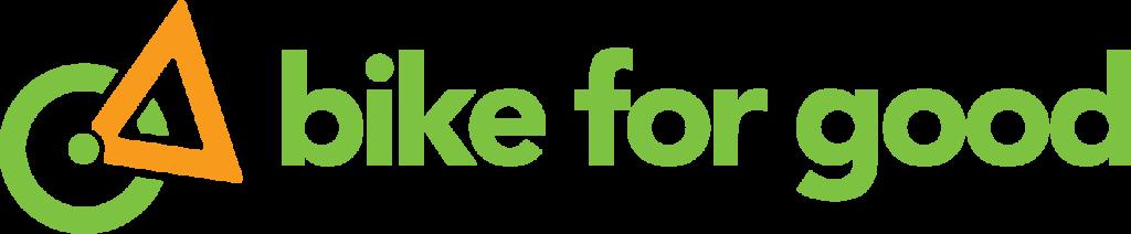 logo bike for good