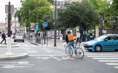 Vélogik est partenaire du baromètre des villes cyclables 2021