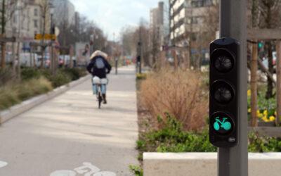 Vélogik partenaire du baromètre des villes cyclables